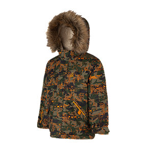 Ripzone Toddler Boys' Acorn Winter Jacket