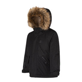 Ripzone Toddler Boys' Hazel Winter Parka - Black
