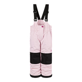 Ripzone Toddler Peanut Winter Pant - Pink