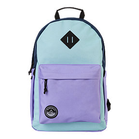 Ripzone Girls' Noella 15L Backpack  -  Blue