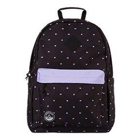 fdbef548187 Ripzone Mona 25L Backpack - Black