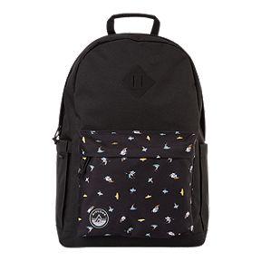 dfddb5358a7 Ripzone Faraday 25L Backpack - Black