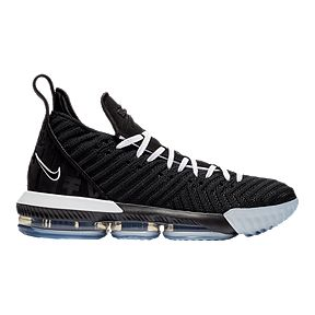 differently cc2e6 c8330 Nike Men s LeBron XVI