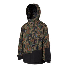 Ripzone Boys' Nacho Insulated Winter Jacket