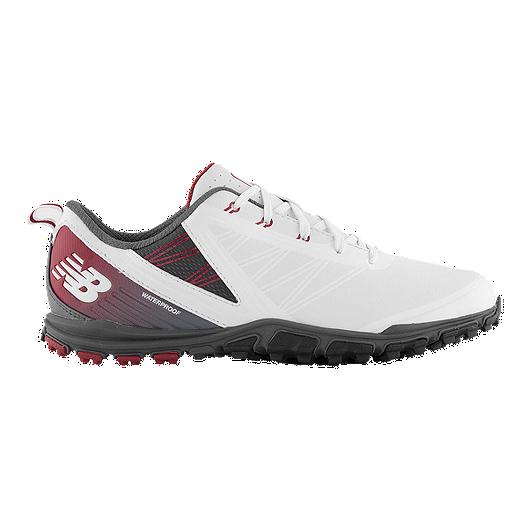 d1b07a25ec16e New Balance Golf Men's 2019 Minimus SL Spikeless Golf shoes | Sport Chek