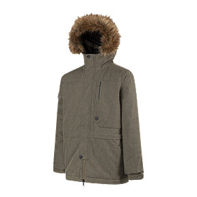 Ripzone Boys' Chorizo Insulated Winter Parka
