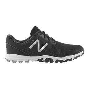 New Balance Golf Womens Minimus Sl (2019) - Black