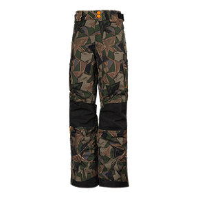 Ripzone Boys' Queso Insulated Pant