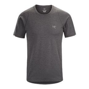 Men s Athletic T Shirts   Short Sleeve Tops  54f792888