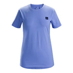 cbf182590d2 Women's Hiking & Outdoor T-Shirts & Short Sleeves | Sport Chek