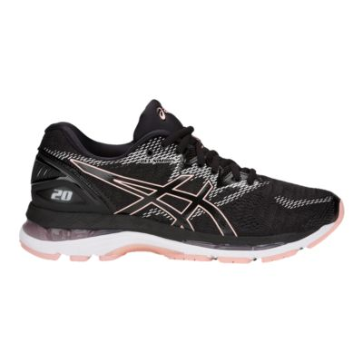 womens asics gel nimbus clearance