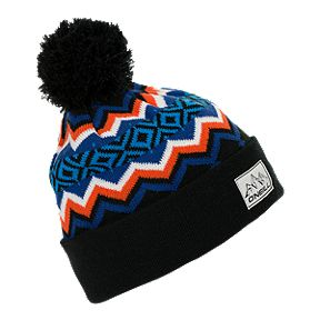 779c7ad3 O'Neill Men's Charles Beanie - Blackout