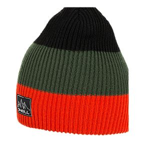 c7d6a3a1f197c6 O'Neill Boys' Zac Beanie - Bright Orange