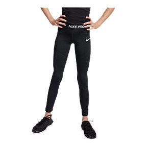 Nike Girls' Pro Tight Originals