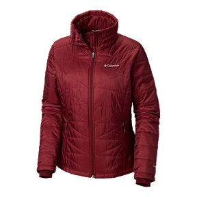 a0d3207e58c Columbia Women s Mighty Lite III Insulated Jacket