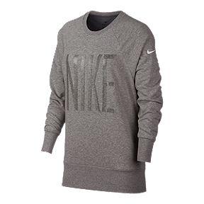 32963b26b Nike Women's Long Sleeve Shirts and Tops | Sport Chek