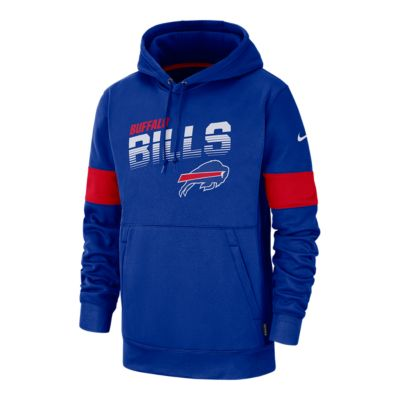 Buffalo Bills Men's Nike Therma