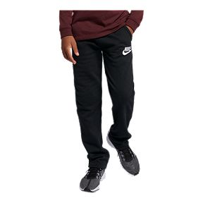 e2f6b85cad2ea Nike Sportswear Boys' Club FLC OH Fleece Pants