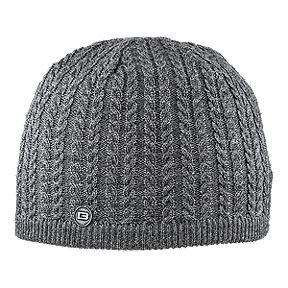e9389bead Bula Women's Melanie Beanie - Heather Grey