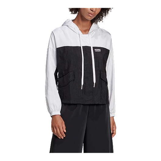 adidas Originals Women's Vocal Windbreaker Jacket