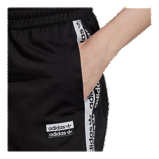 adidas Originals Women's Vocal Tape Shorts