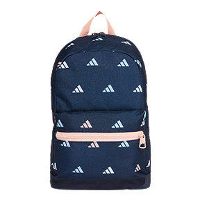 adidas Little Girls' Backpack - Navy