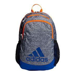dd9900393f8b8a adidas Young Adult Creator Backpack - Grey