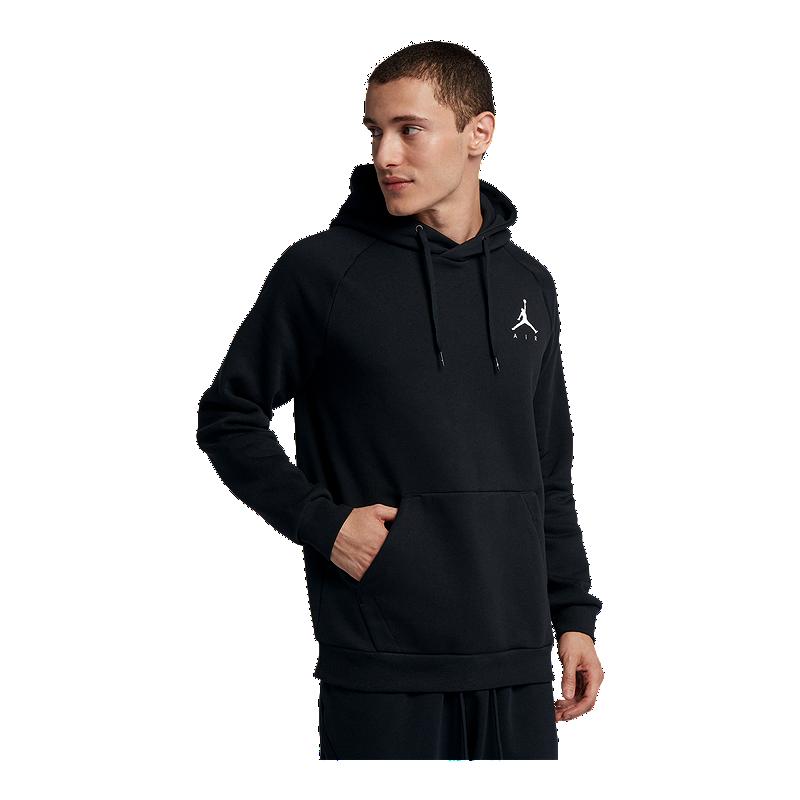 e2c52113d09 Nike Men's Jordan Jumpman Pullover Hoodie | Sport Chek