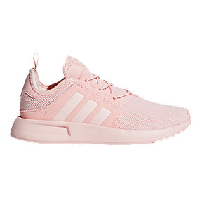 adidas Girls' OG X_PLR Shoes - Pink