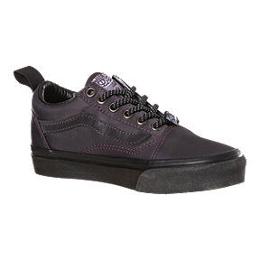 Vans x HARRY POTTER™ Old Skool El Icon Shoes - DEATHLY HALLOWS/Black