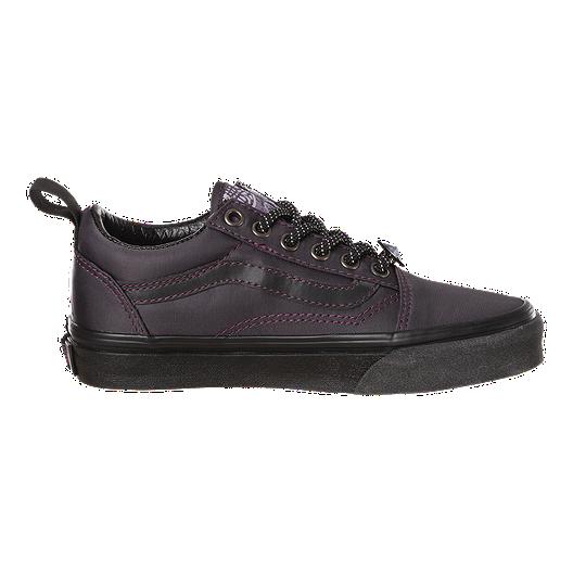 8403c6f8fa8dc Vans x HARRY POTTER™ Old Skool El Icon Shoes - DEATHLY HALLOWS/Black