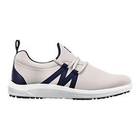 d32a84318b6 Footjoy Women s Leisure Slip-On Golf Shoes - Grey