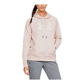 2fb7a623 Under Armour Women's Hoodies | Sport Chek