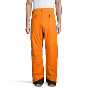 Ripzone Mens Moe Mentum Insulated Pants