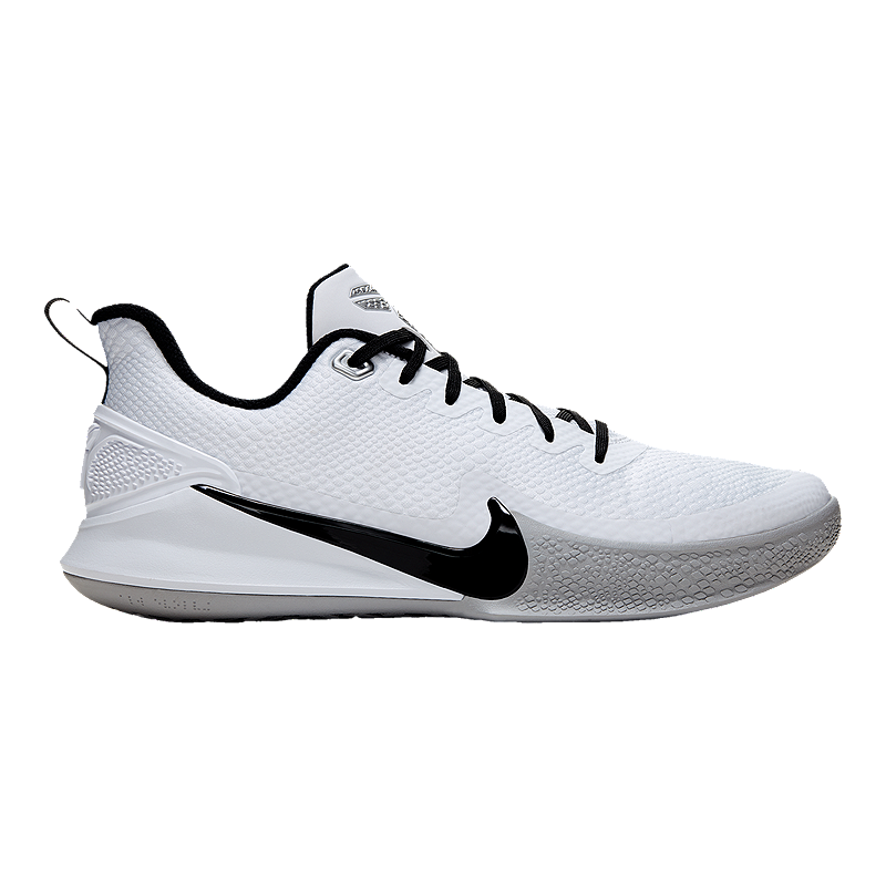 Nike Unisex KD Mamba Focus TB Basketball Shoes