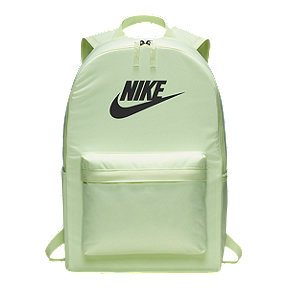 Nike Heritage Backpack - Yellow