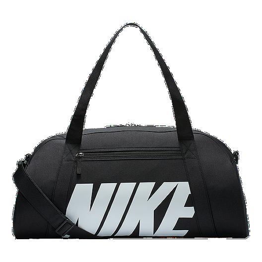 318744517ea5 Nike Women's Gym Club Bag - Black