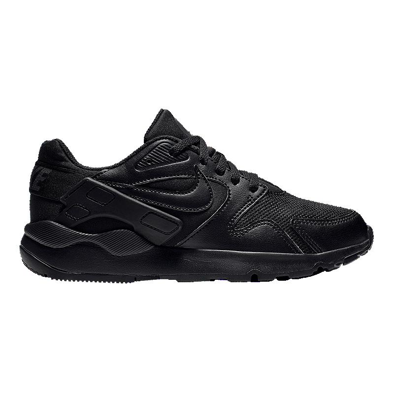 new styles 81b42 93419 Nike Boys' LD Victory Shoes - Black