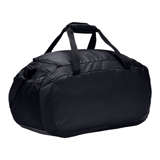314709d1f9 Under Armour Undeniable 4.0 Small Duffel - Black