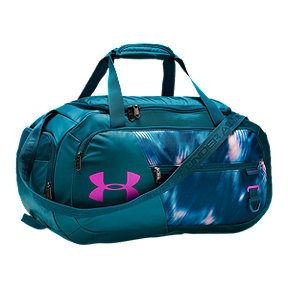 Under Armour Undeniable 4.0 Small Duffel - Hero Print