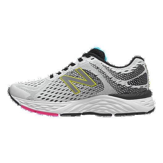 New Balance 680v6 Road Running Shoes Womens