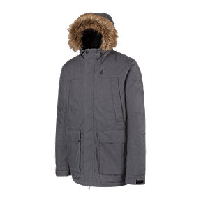 Ripzone Men's Bailout Insulated Parka