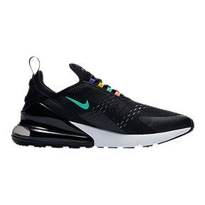Nike Men's Air Max 270 Shoes WhiteBlack | Sport Chek