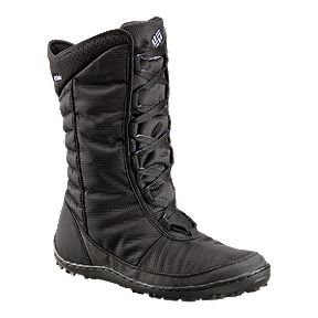 acabbe2628a69 Columbia Women s Crystal Mid II Winter Boots - Black