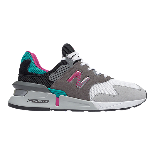 5d375fb2fbec2 New Balance Men's 997 Sport Shoes - Castlerock/Amazon