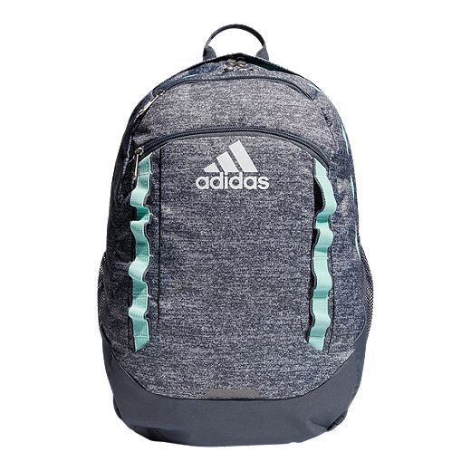 adidas Excel IV Backpack - Jersey Onix   Sport Chek
