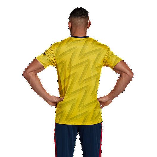 Arsenal Fc 2019 20 Adidas Replica Away Jersey Sport Chek
