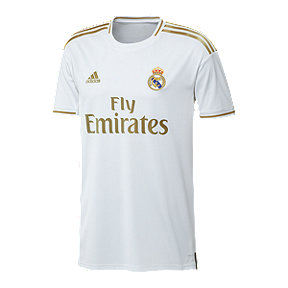 Real Madrid CF 2019/20 adidas Replica Home Jersey