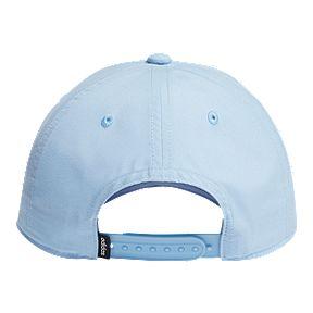 070745ca98534 adidas Women's Core Hat - Glow Blue