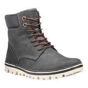 Timberland Davis Square 6 Inch Boot Blé Nubuck Junior
